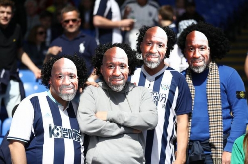 'Sorry you got Pardewed' How the Crystal Palace fans rated the West Brom following