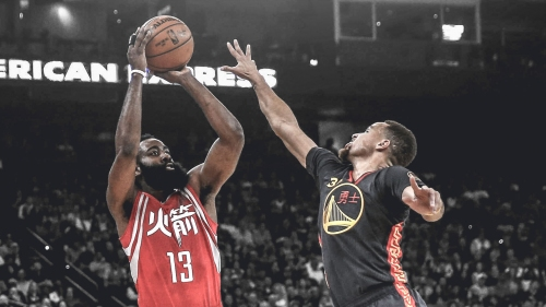 Warriors now 'dialed in' defensively going into series vs. Rockets