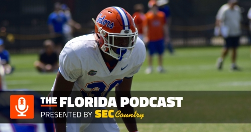 Florida will get contributions from multiple freshmen this season