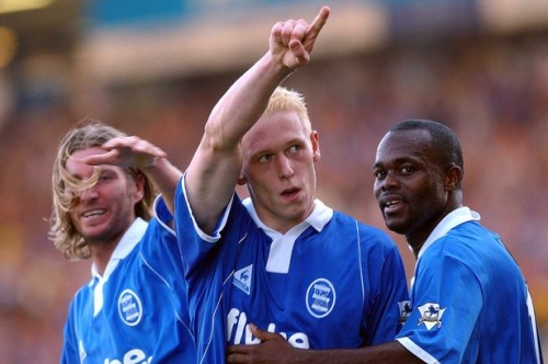 Former Birmingham City star Mikael Forssell laments 'I've dreaded this day for my whole life'