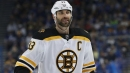 Zdeno Chara Reflects On Bruins' Improbable Season In Gracious Instagram