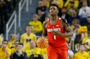 Jae'Sean Tate, Andrew Dakich form Big Ten alumni team to compete for $2 million in The Basketball Tournament