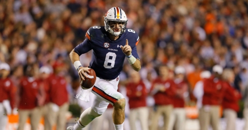 Where Auburn football rose, fell in post-spring updates for Top 25 rankings