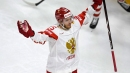 Russia blanks Slovakia, South Korea relegated at worlds