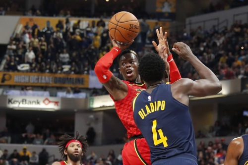 Dennis Schroder publicly shared plans to discuss future with Hawks