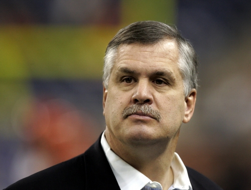 Matt Millen, health failing, takes unflinching stock of his life and times