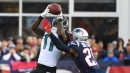 Jaguars Receiver Admits 'I'm Not Over' AFC Championship Loss To Patriots
