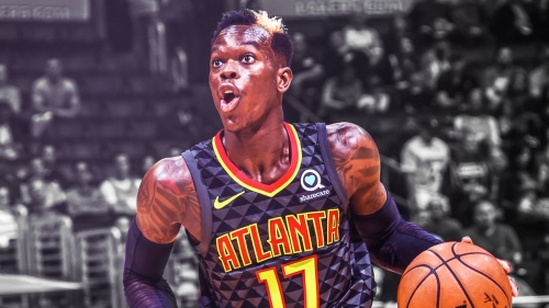Dennis Schroder could imagine being traded to Bucks, Pacers