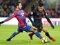 Yohan Cabaye 'unsure' of Crystal Palace future