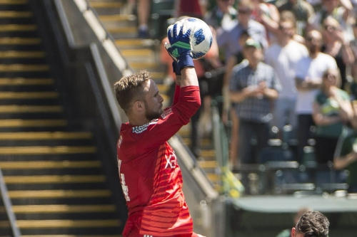 'Players need to take responsibility' for getting healthy, Stefan Frei says