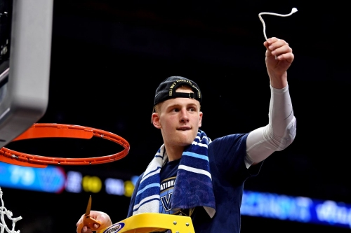 NBA Draft 2018 scouting report: Donte DiVincenzo