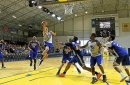 Warriors' summer league team to play tournament in Sacramento