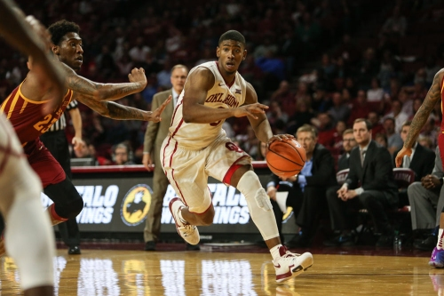 Oklahoma basketball: Sooners will reportedly play USC in return game