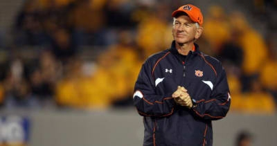 Auburn football: If given the option, give me the Riverboat Gambler and his edge
