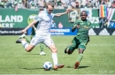 Sounders vs. Portland Timbers: Highlights, stats, quotes