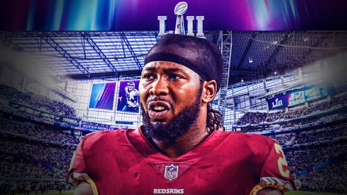 Redskins news: Josh Norman compares competing in DWTS to playing in the Super Bowl