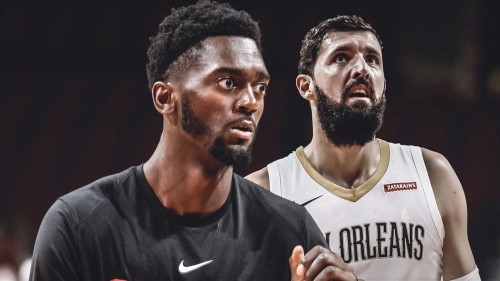 Bulls news: Bobby Portis reflects on difficulties dealing with Nikola Mirotic fight