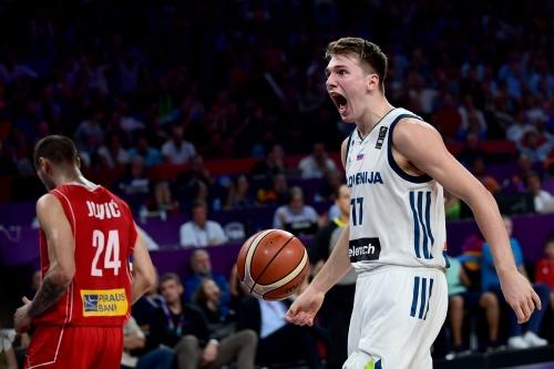 Phoenix Suns coach Igor Kokoskov loves Luka Doncic, reserves judgment on Deandre Ayton