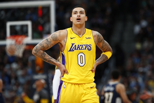 Lakers to open preseason schedule Sept. 30 in San Diego