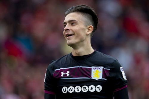 Jack Grealish has an unexpected message for Middlesbrough - but does the Aston Villa star really mean it?