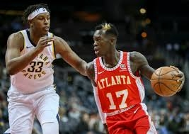 Dennis Schröder Seeing Himself As a Pacer Says a Lot About Indiana's Direction
