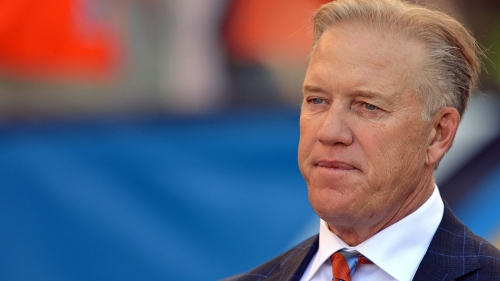 John Elway proclaims the Chargers as the team to beat in AFC West