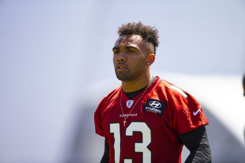 Arizona Cardinals Christian Kirk got into some trouble before the 2018 NFL Draft per report