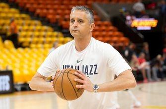 News Suns coach Kokoskov aims to change culture in Phoenix
