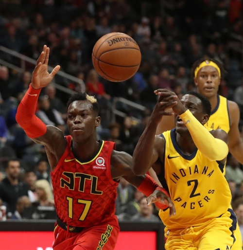 Why Dennis Schroder likes the idea of being traded to the Pacers
