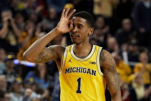 Michigan's Charles Matthews still mulling NBA without combine invite