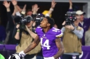 Stefon Diggs checks in at #65 on the NFL Network Top 100