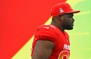 Geno Atkins makes NFL Top 100 Players of 2018 ranking