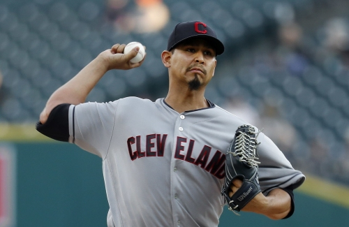 Detroit Tigers end 11-game losing streak against Cleveland Indians with 6-3 victory