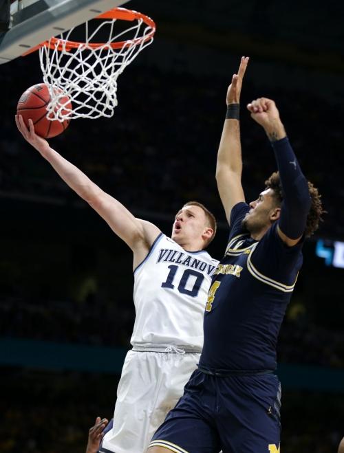 Michigan basketball reportedly to get title game rematch vs. Villanova