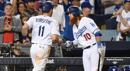 Dodgers News: Dave Roberts 'Excited' For Returns Of Logan Forsythe, Justin Turner