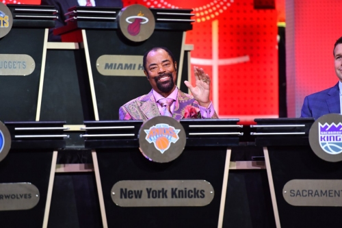 No matther where Knicks land in lottery, they need to be smart