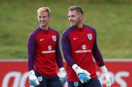 One ex-Birmingham City goalkeeper to miss World Cup, one to go to Russia 2018