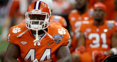 3 defensive breakout players for Clemson football in 2018