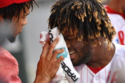 2018 Phillies Report Card: 1st Marking Period