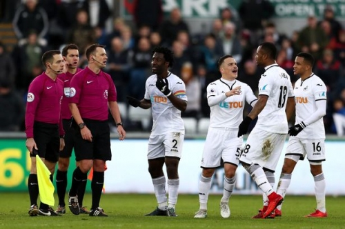 The Swansea City end-of-season player ratings: how so many stars failed when it mattered