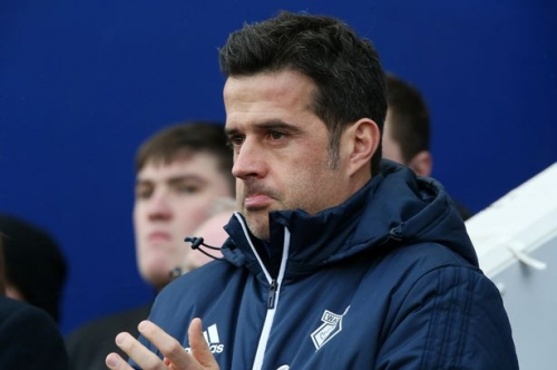 Watford could again scupper Everton FC's search for a new manager