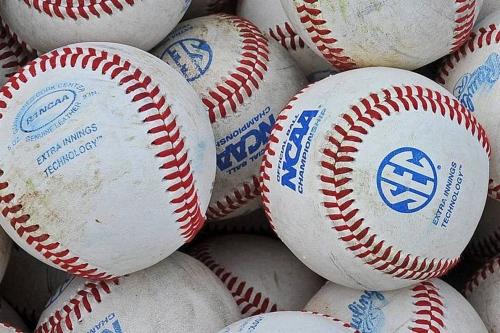 SEC baseball weekend recap: May 10-13