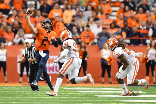 Syracuse football 2018 opponent preview: Clemson Tigers