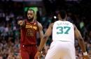 Semi Ojeleye reflects on defensive mindset and guarding LeBron James