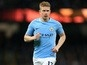 Kevin De Bruyne: 'Manchester City points haul may never be matched'