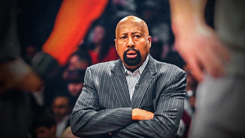 Clippers top assistant Mike Woodson won't return next season