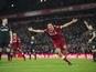 Trent Alexander-Arnold relishing Cristiano Ronaldo test