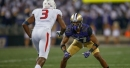 Washington CB Keith Taylor named a breakout player from spring