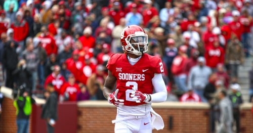 5 reasons Oklahoma could make the College Football Playoff in 2018