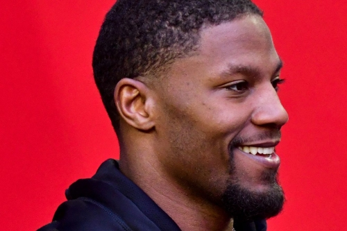 David Johnson among the favorites for NFL Comeback Player of the Year per Pro Football Focus